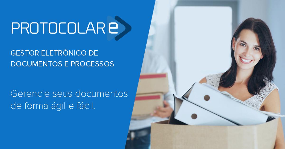 Sistema de gestão de documentos